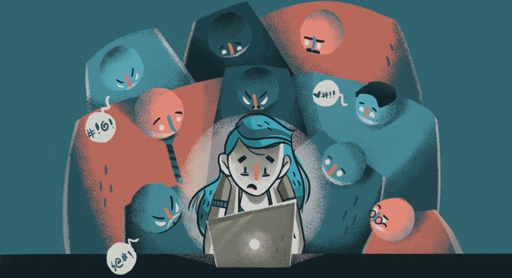 ciberacoso pandemia